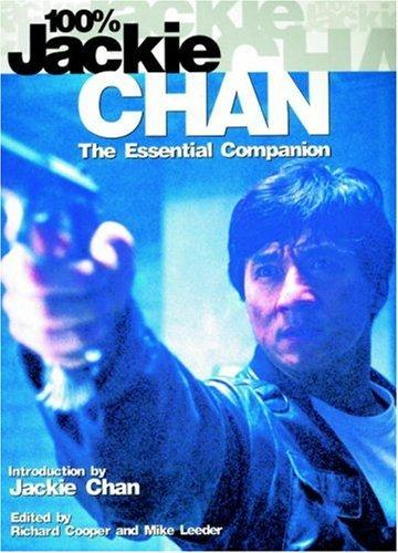 100% Jackie Chan by