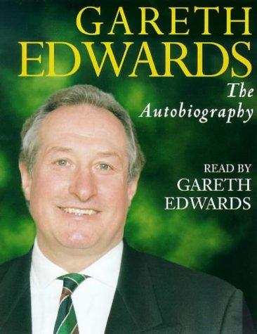 Gareth Edwards by Peter Bills