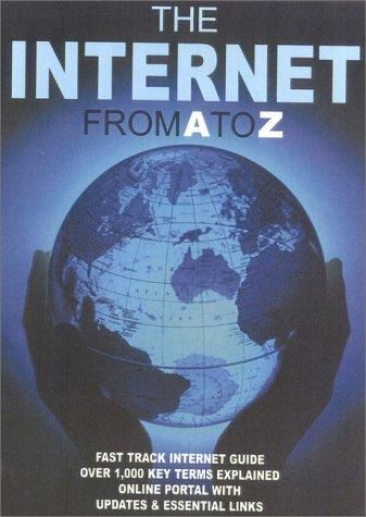 The Internet from A to Z by John Cowpertwait
