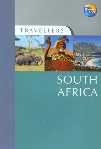 Travellers South Africa by Mike Cadman