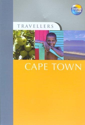 Travellers Cape Town by Mike Cadman