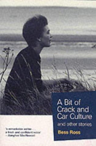 A bit of crack and car culture by Bess Ross