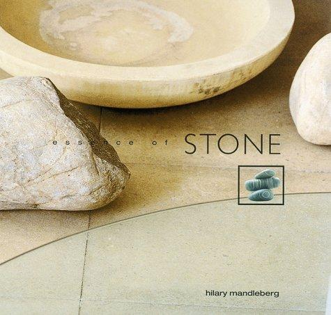 Essence of Stone (Essence of ...) by Mandleberg Hilary