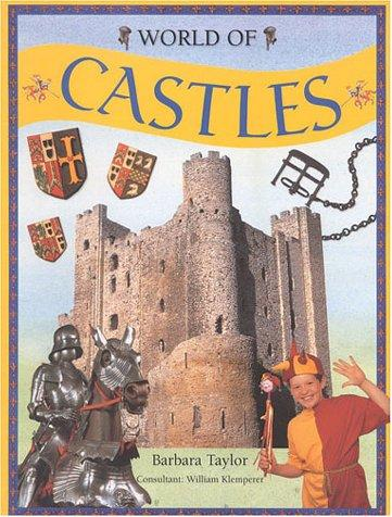 World of Castles by Barbara Taylor